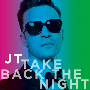 Take Back the Night (song) - Image: Take Back the Night