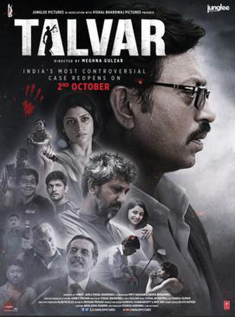 Talvar movie download hd
