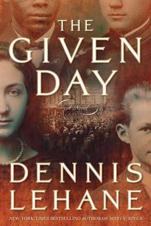 The Given Day - First edition