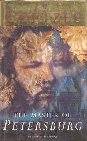The Master of Petersburg - First edition