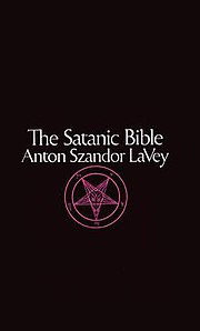The Satanic Bible - Wikipedia