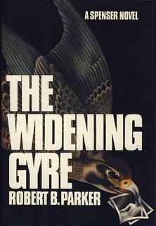 The Widening Gyre (novel)