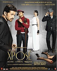 Image result for xpose poster""