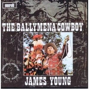 The Ballymena Cowboy - Image: The Ballymena Cowboy