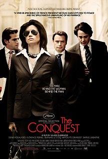 <i>The Conquest</i> (2011 film)