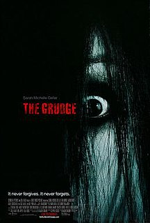 <i>The Grudge</i> 2004 film written by Stephen Susco and directed by Takashi Shimizu