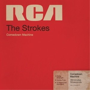 Comedown Machine - Image: The Strokes Comedown Machine