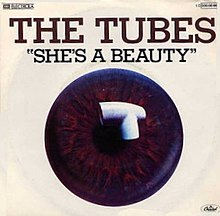 The Tubes - She's a Beauty.jpg