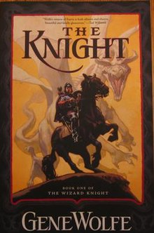 The knight(novel).jpg