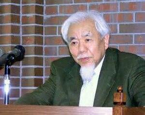 Tomonobu Imamichi - Image: Tomonobu Imamichi