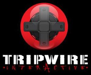 Tripwire Interactive - Image: Tripwire Interactive logo