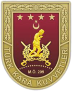 [✔] République de Turquie 150px-Turkkarakuvvetleri%2C_turkish_armed_forces_emblem%2C_july_2013