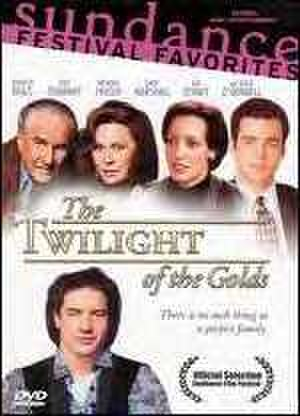 The Twilight of the Golds (film) - DVD cover