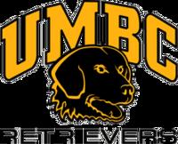 UMBC Retrievers Logo