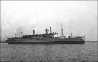 USS <i>Mount Vernon</i> (AP-22)