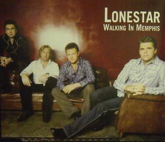 Walking in Memphis - Image: Walking in memphis