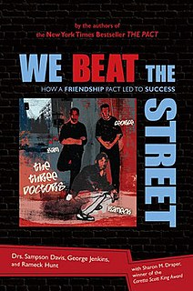 <i>We Beat the Street</i>