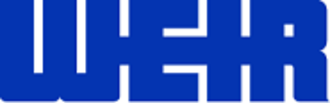 Weir Group - Image: Weir Group Logo