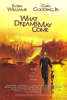 <i>What Dreams May Come</i> (film)