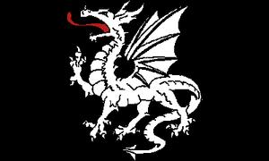White Dragon of Mercia