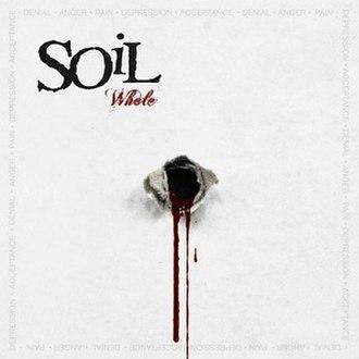 Whole (album) - Image: Whole Soil