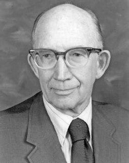 William H. Behle American ornithologist