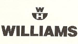 Williams Holdings - Image: Williamslogo