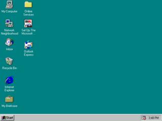 Windows 9x series of Microsoft Windows computer operating systems