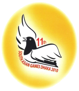 2010 South Asian Games