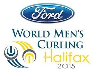 2015 World Mens Curling Championship