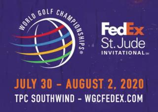 2020 WGC-FedEx St. Jude Invitational