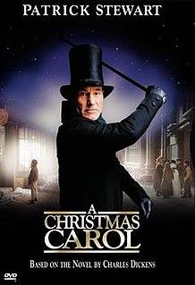 <i>A Christmas Carol</i> (1999 film) 1999 television film directed by David Hugh Jones