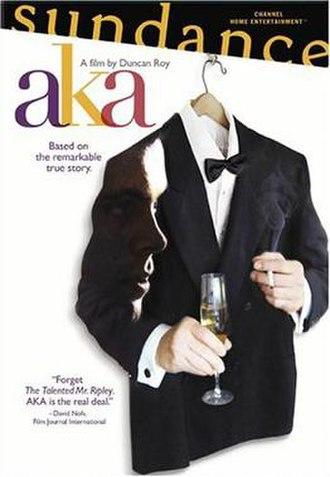 AKA (film) - Film poster