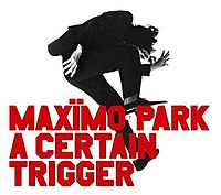 A Certain Trigger cover