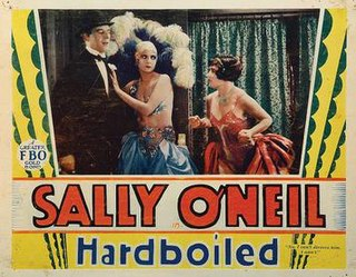 <i>A Real Girl</i> 1929 film
