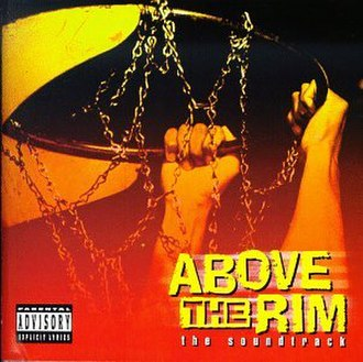 Above the Rim (soundtrack) - Image: Above the Rim Sndtrck