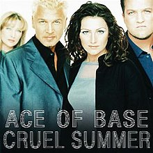 Image result for ace of base cruel summer