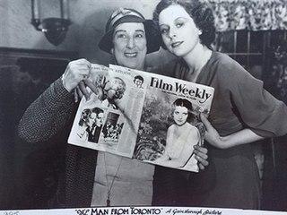 Margaret Yarde British actress