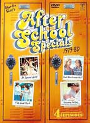 After school special - Image: After School Specials
