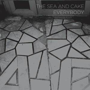Everybody (The Sea and Cake album) - Image: Album Sea&Cake Everybody
