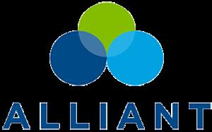 Alliant Credit Union - Image: Alliant CU logo
