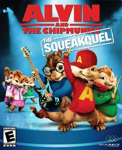 Alvin and the Chipmunks The Squeakquel Cover.jpg