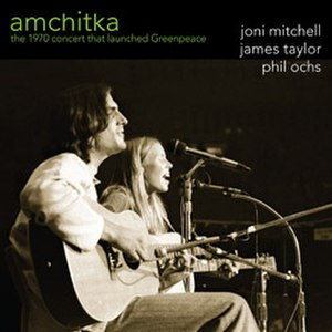 Amchitka (album) - Image: Amchitkaconcert