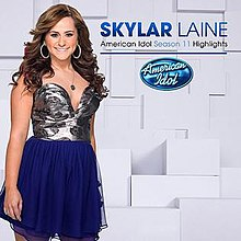 American Idol Season 11 Highlights (Skylar Laine EP).jpg