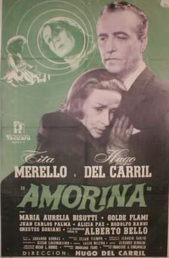 Amorina - Image: Amorina