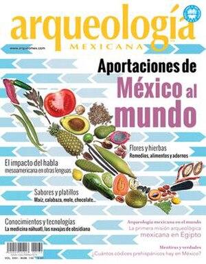 Arqueología Mexicana - Arqueología Mexicana