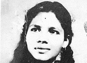 Aruna Shanbaug case - Image: Aruna Shanbaug