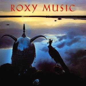 Avalon (Roxy Music album) - Image: Avalon album cover