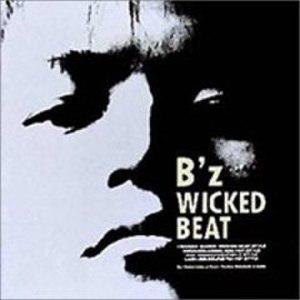 Wicked Beat - Image: B'z WB