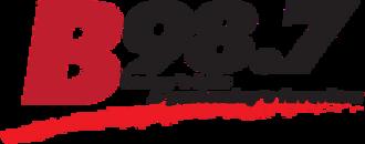 KBEE - Image: B987 KBEE SLC Logo